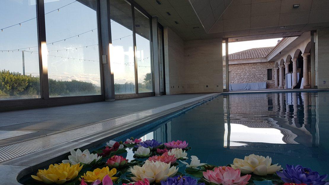 piscina El mirador de la Dehesa - Ciudad Real