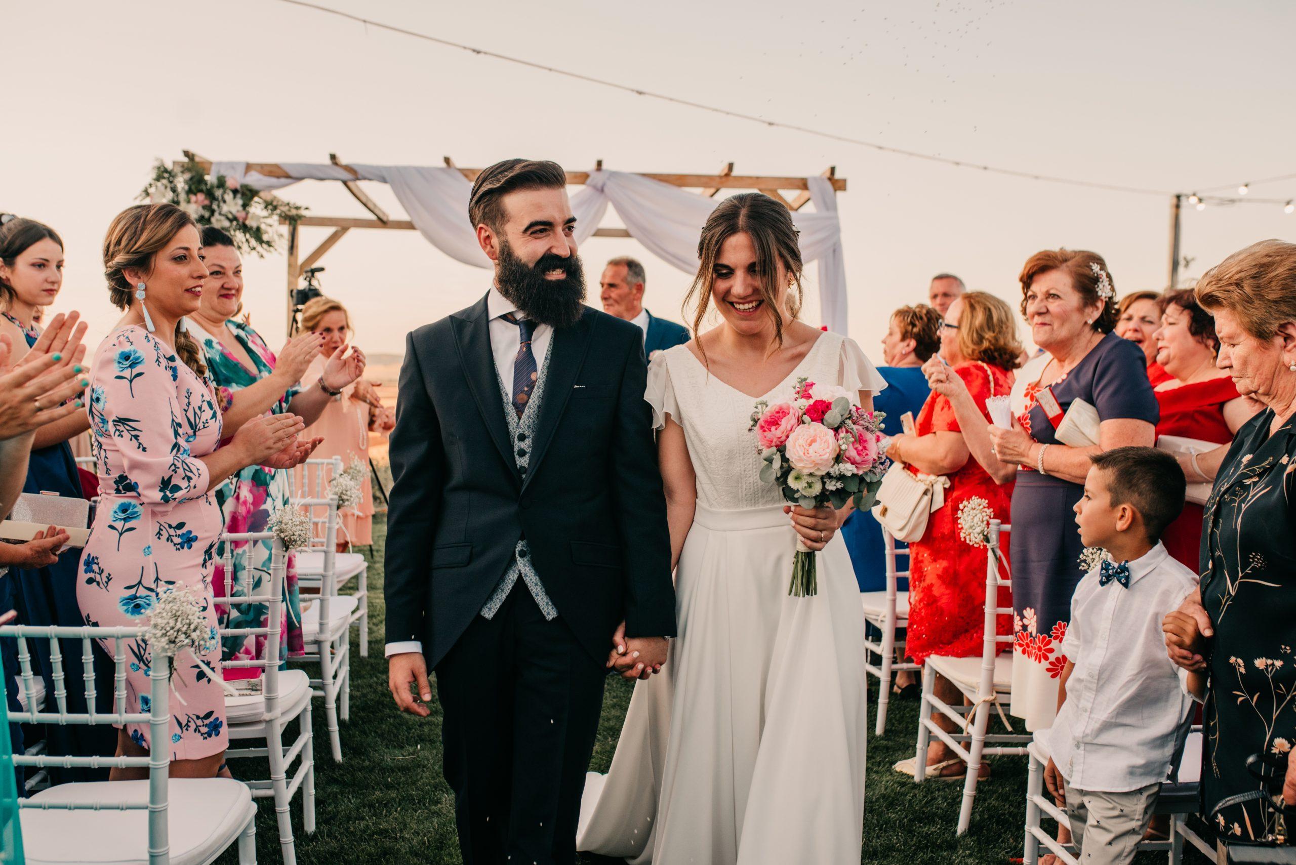 bodas El mirador de la Dehesa - Ciudad Real